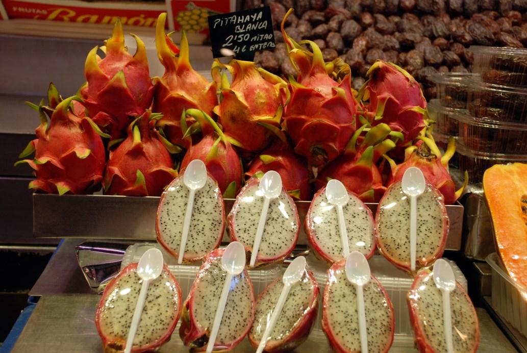 barselona pazarı 6